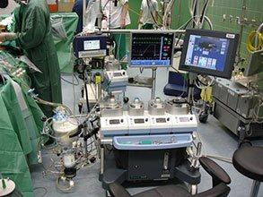 кардіохірургія терумо